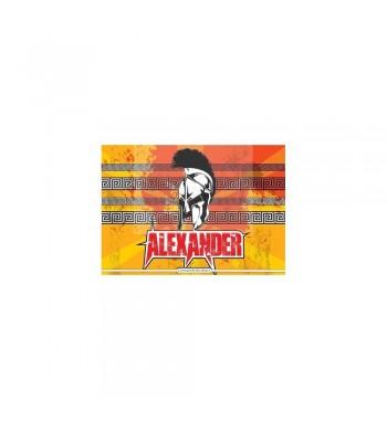Drops TRIPACK ALEXANDER
