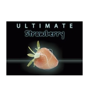 Drops ULTIMATE STRAWBERRY TRIPACK