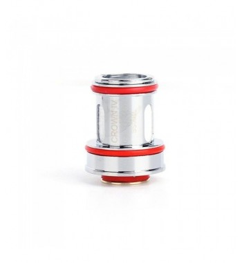 Uwell CROWN 4 Resistencia