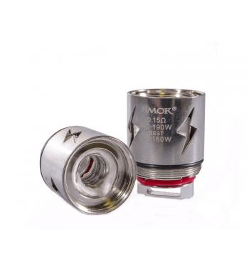 Smok V12 Q4 Resistencia