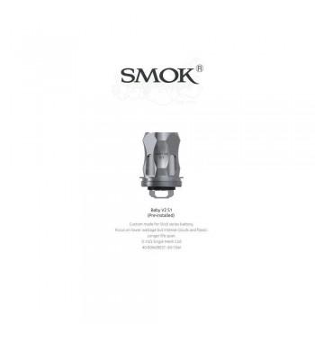 Smok MINI V2 S1 Resistencia