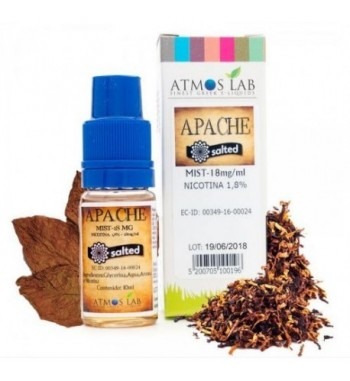 Sales APACHE Atmoslab