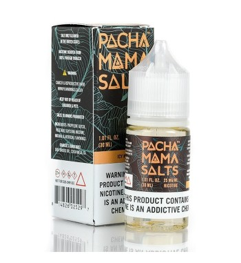 Sales ICY MANGO Pachamama