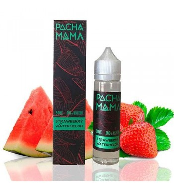 Pachamama Strawberry Watermelon