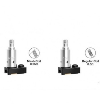 Lost Vape ORION PLUS Resistencia