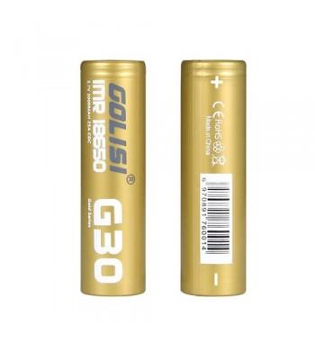 Golisi G30 18650