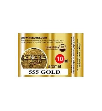 Aroma Inawera 555 GOLD