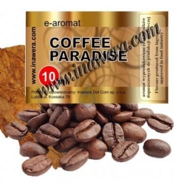 Aroma Inawera COFFEE PARADISE