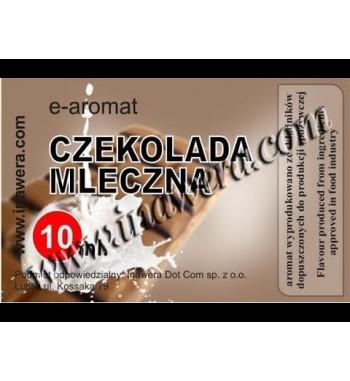 Aroma Inawera CHOCOLATE CON LECHE