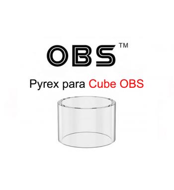 Pyrex CUBE Obs