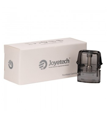 Joyetech RUNABOUT CARTRIDGE...