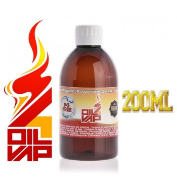 Base OIL4VAP 200ML. 50 PDO / 50 VG