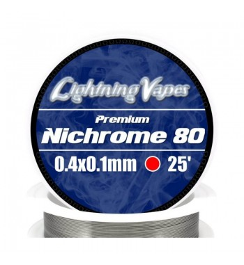 Lightning Vapes NICHROME 80...