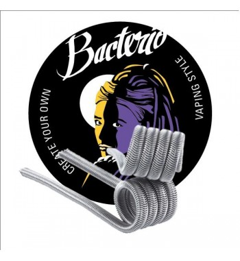MAD F*CKING REDUX Bacterio Coils