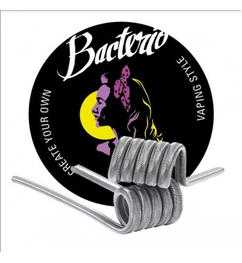 MAD F*CKING COILS Bacterio Coils