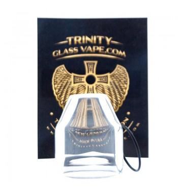 Trinity Glass DEJAVU RDA Bullet Cap
