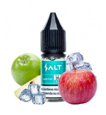 Sales APPLE FROST Salt Brew