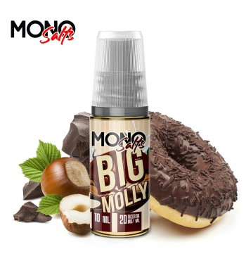 Sales BIG MOLLY Mono Salts