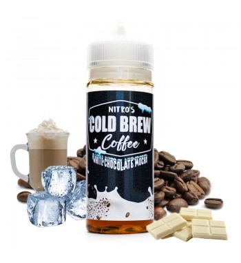 Nitro's Cold Brew WHITE...
