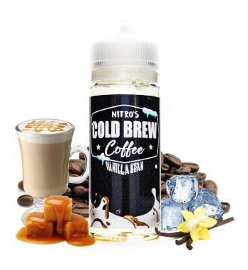 VANILLA BEAN Nitro's Cold Brew