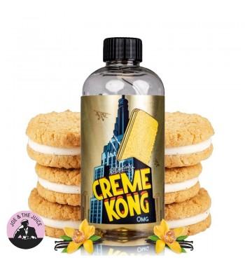 Retro Joe's Juice CREME KONG 200Ml.