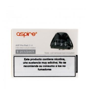 Aspire AVP PRO Cartucho