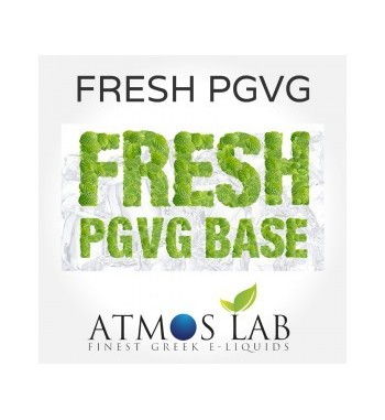 Base ATMOSLAB Fresh 100ml