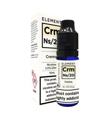 Sales CREMA Element