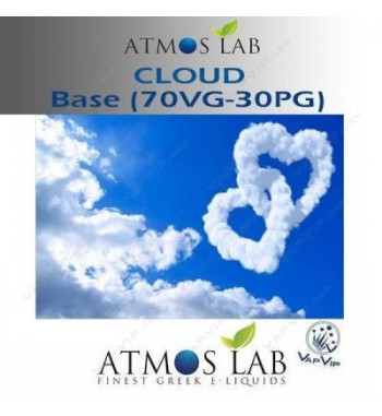 Base ATMOSLAB Cloud 100ml