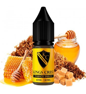 Sales TABACO DULCE Kings Crest