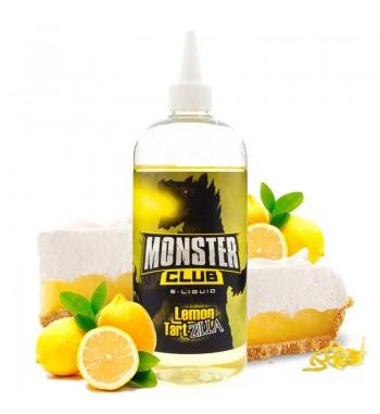 Monster Club LEMON TART ZILLA