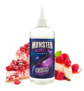 Monster Club MEGALODON CHEESE CAKE