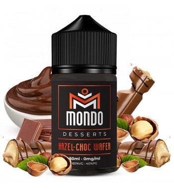 Mondo HAZEL-CHOC WAFER