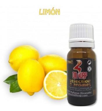 aroma oil4vap limon