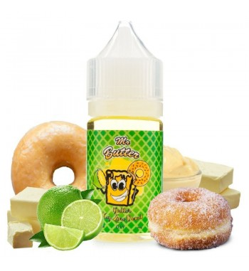 Aroma Mr. Butter BUTTER KEY LIME...