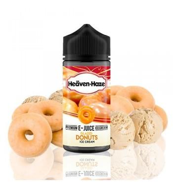 GLAZED DONUTS ICE CREAM Heäven-Haze