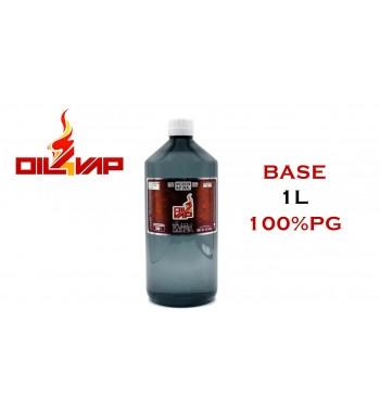 Base OIL4VAP 100%PG 1L