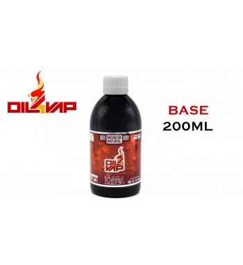Base OIL4VAP 200ml