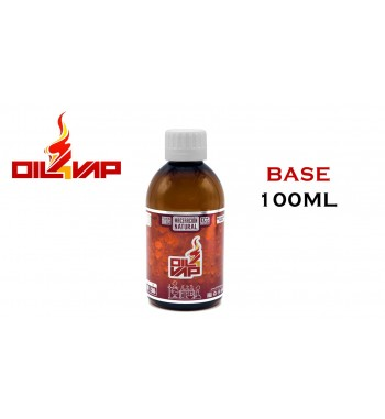 Base OIL4VAP 100ml