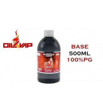 Base OIL4VAP 500ml 100%PG