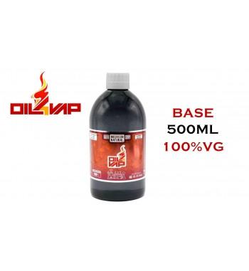 Base OIL4VAP 500ml 100%VG