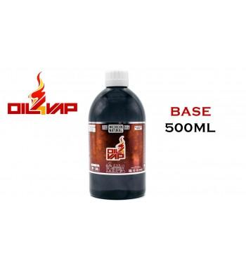 Base OIL4VAP 500ml