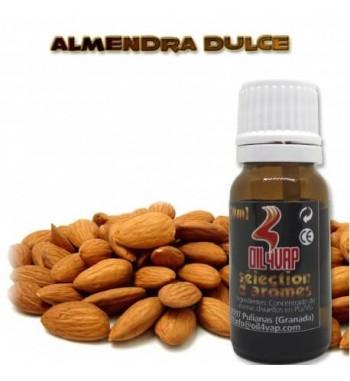 Aroma Oil4Vap ALMENDRA DULCE