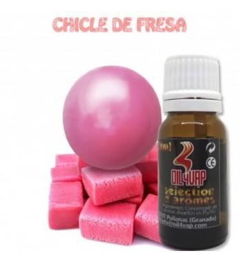 Aroma Oil4Vap CHICLE