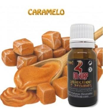 Aroma Oil4Vap CARAMELO