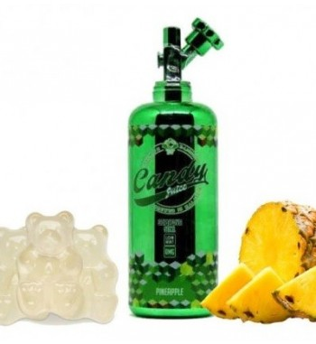 Candy Juice PINEAPPLE
