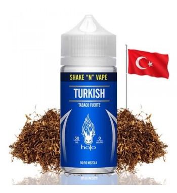 Halo TURKISH