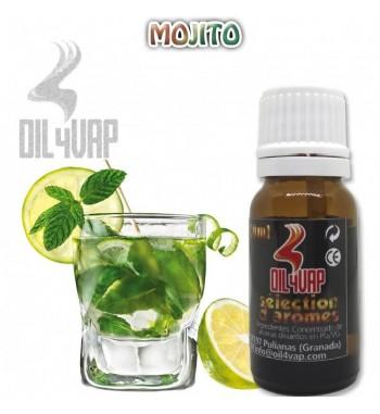 Aroma Oil4Vap MOJITO