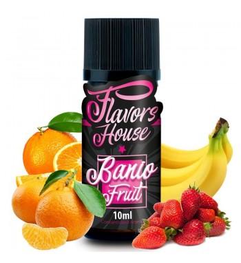 Aroma BANIO FRUIT Flavors House