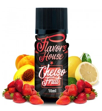 Aroma CHEISO FRUIT Flavors House